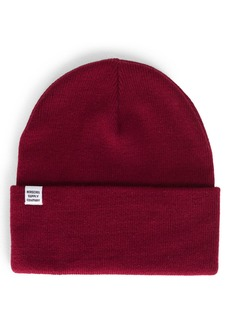 Herschel Supply Co. 'Frankfurt' Solid Knit Cap