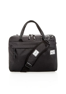 Herschel Supply Co. Gibson Brief Case