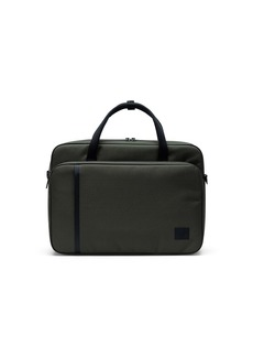 Herschel Supply Co. Gibson Convertible Briefcase