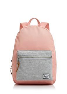 Herschel Supply Co. Grove Canvas Backpack