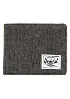 Herschel Supply Co. Hank RFID Bifold Wallet
