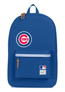 Herschel Supply Co. Heritage Chicago Cubs Backpack