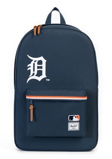 Herschel Supply Co. Heritage Detroit Tigers Backpack