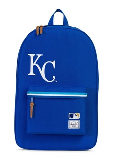 Herschel Supply Co. Heritage Kansas City Royals Backpack