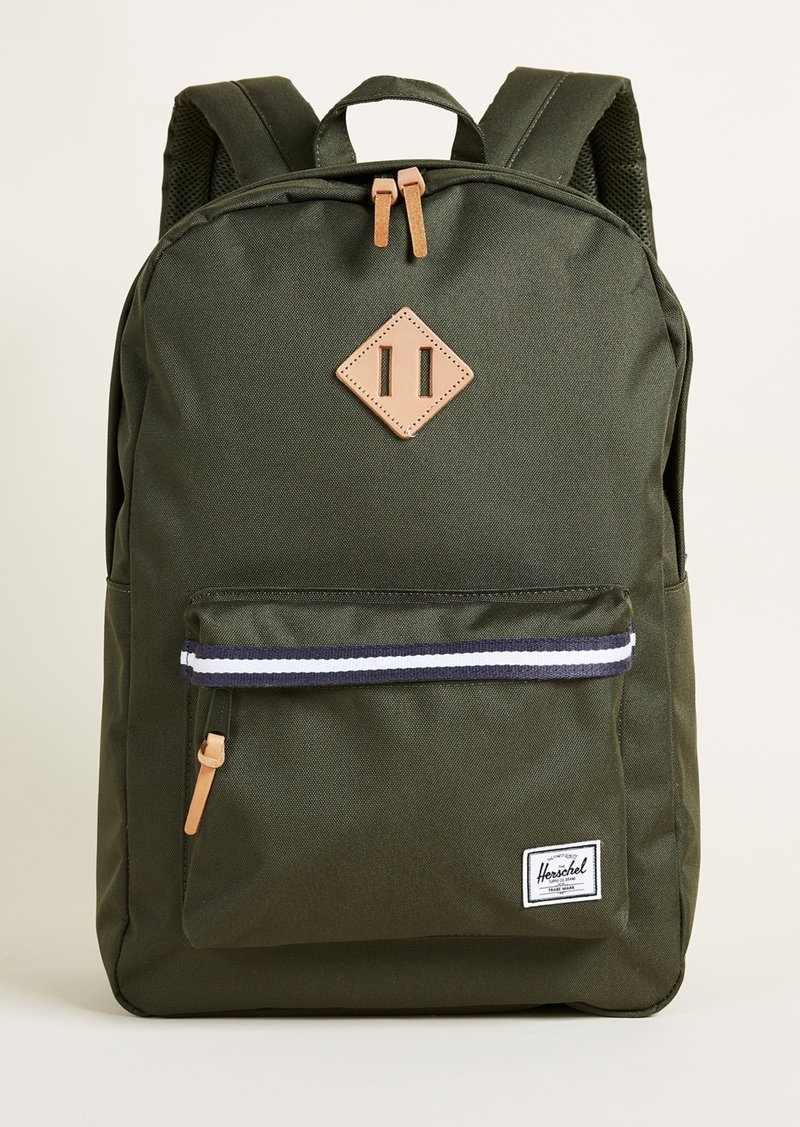 Herschel Supply Co. Herschel Supply Co. Heritage Mid Volume Backpack ... f05a1043eae47