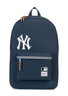 Herschel Supply Co. Heritage New York Yankees Backpack