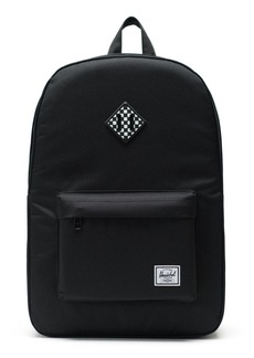 Herschel Supply Co. Heritage Print Backpack