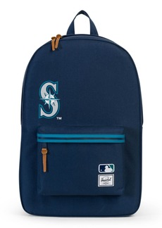 Herschel Supply Co. Heritage Seattle Mariners Backpack