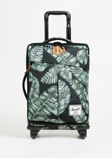 Herschel Supply Co. Highland Four Wheel Suitcase
