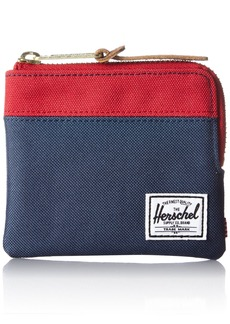 Herschel Supply Co. Johnny Cell Phone Wallet Red/Navy