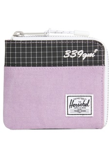 Herschel Supply Co. Johnny Zip Wallet