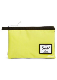 Herschel Supply Co. Large Network Ripstop Pouch