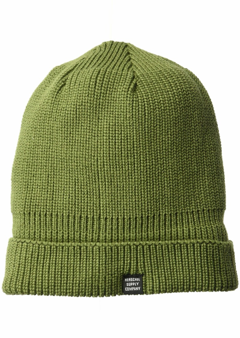 Herschel Supply Co. Men's Buoy Beanie