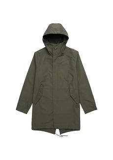 Herschel Supply Co. Herschel Supply Co Men's Classic Fishtail Jacket