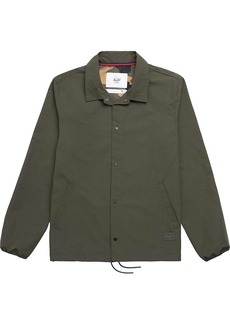 Herschel Supply Co. Herschel Supply Co Men's Coach Jacket