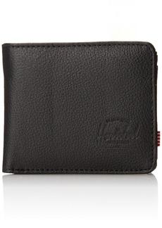Herschel Supply Co. Men's Hank Coin Leather Wallet