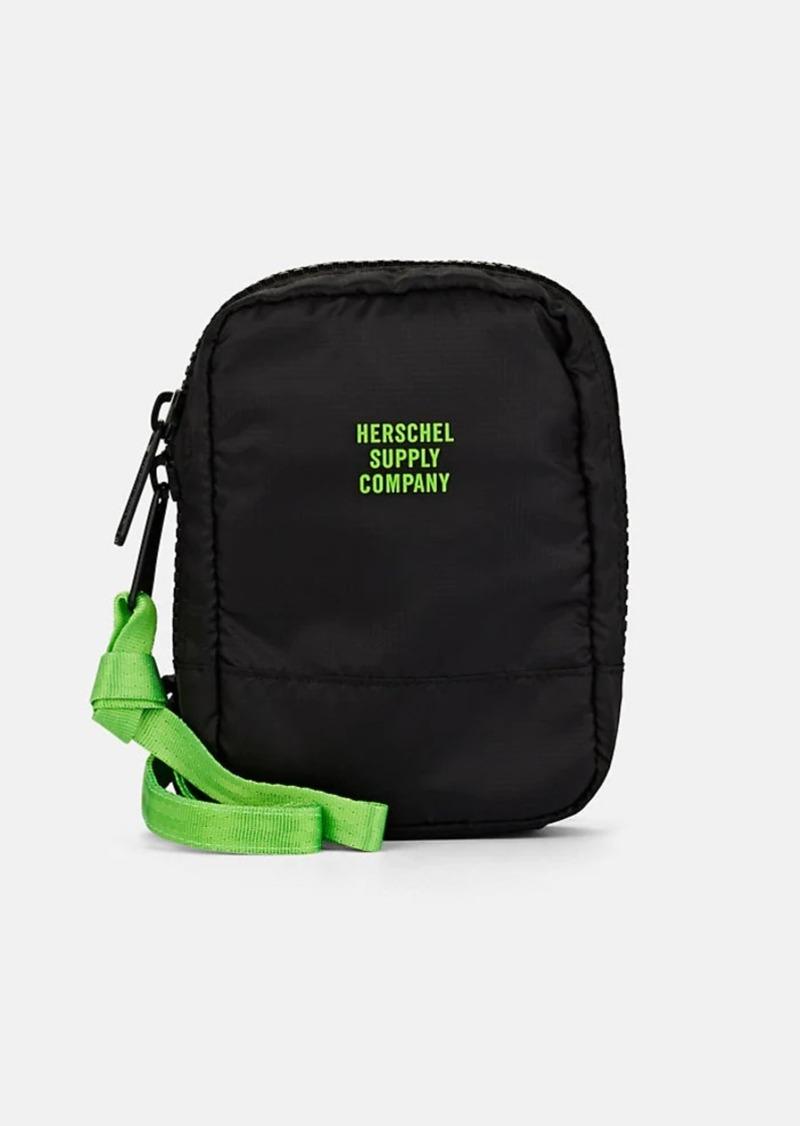 Herschel Supply Co. Men's HS8 Crossbody Bag - Bright Green