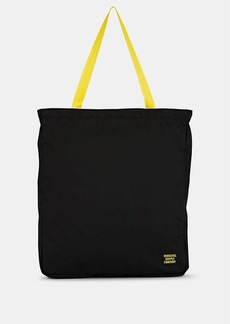 Herschel Supply Co. Men's Long Canvas Tote Bag - Bright Yellow