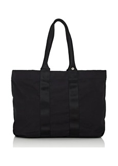 Herschel Supply Co. Men's Oversized Canvas Tote Bag - Black