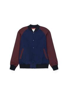 Herschel Supply Co. Herschel Supply Co Men's Varsity Jacket