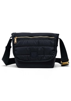 Herschel Supply Co. Mini Grade Quilted Messenger Bag