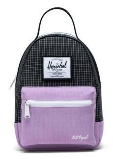 Herschel Supply Co. Mini Nova Canvas Backpack