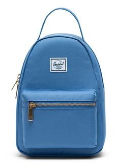Herschel Supply Co. Mini Nova Denim Backpack