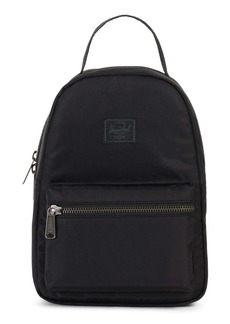 Herschel Supply Co. Mini Nova Satin Backpack