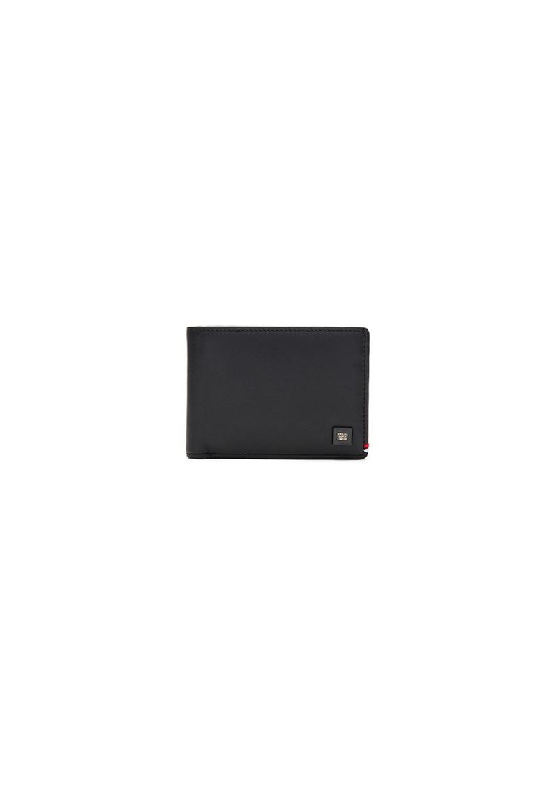 Herschel Supply Co. Napa Leather Merritt Wallet