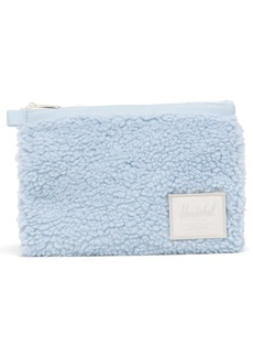 Herschel Supply Co. Network Fleece Pouch