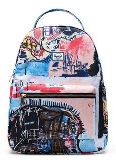 Herschel Supply Co. Nova Mid Volume Print Backpack