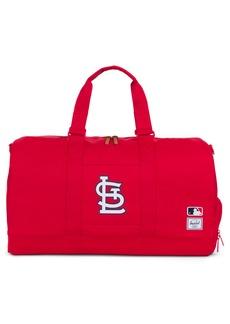 Herschel Supply Co. Novel - MLB National League Duffel Bag