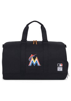 Herschel Supply Co. Novel - MLB National League Duffel Bag