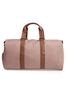 Herschel Supply Co. Canvas Duffle Bag
