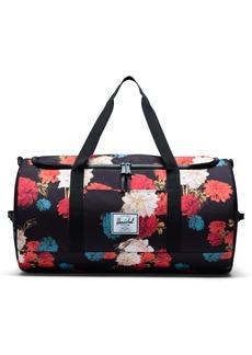 Herschel Supply Co. Novel Canvas Duffle Bag