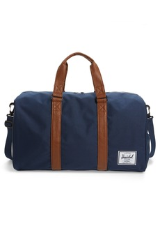 Herschel Supply Co. 'Novel' Duffel Bag