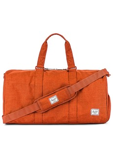 Herschel Supply Co. Novel Mid Volume Duffle Bag
