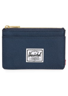 Herschel Supply Co. Oscar Card Case