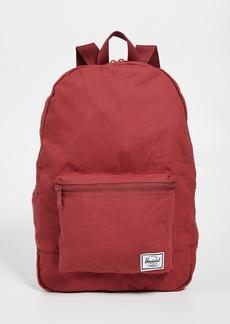 Herschel Supply Co. Packable Backpack