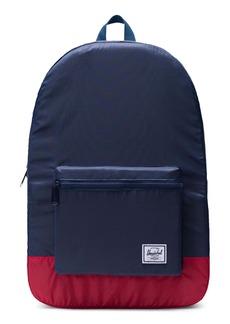 Herschel Supply Co. Packable Day Pack