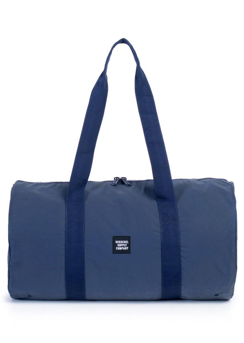 Herschel Supply Co. 'Packable' Duffel Bag