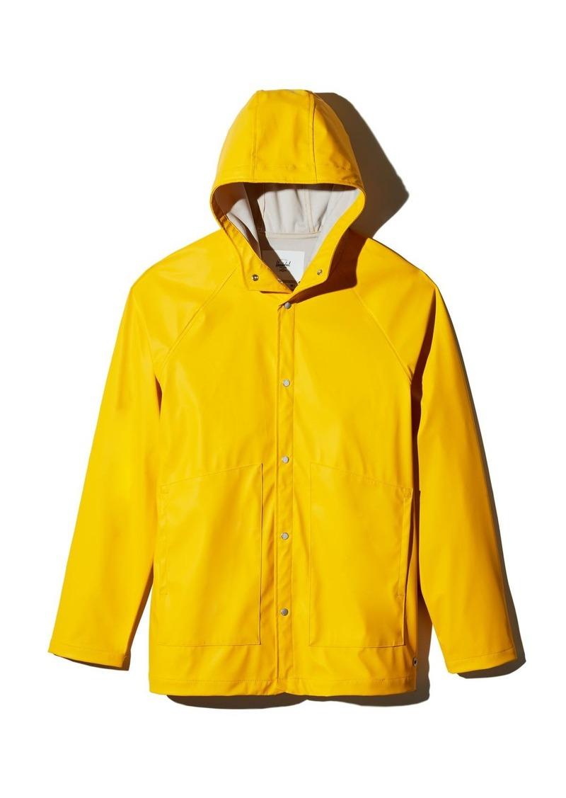 Herschel Supply Co. Rain Jacket