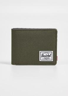 Herschel Supply Co. Roy Bifold Wallet