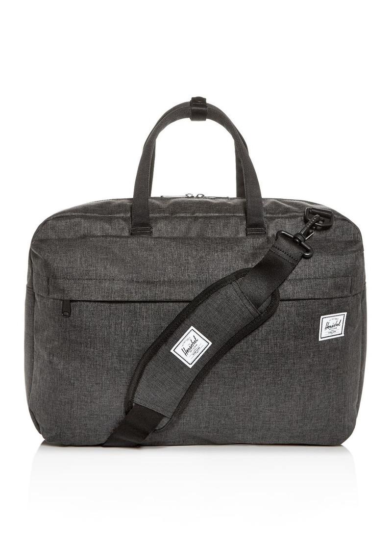 Herschel Supply Co. Sandford Convertible Messenger Bag