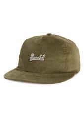 Herschel Supply Co. Scout Baseball Cap