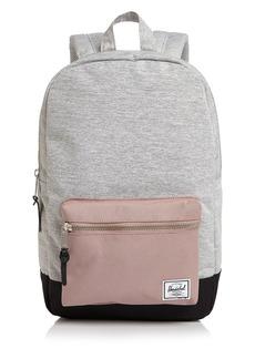 Herschel Supply Co. Settlement Color Block Backpack