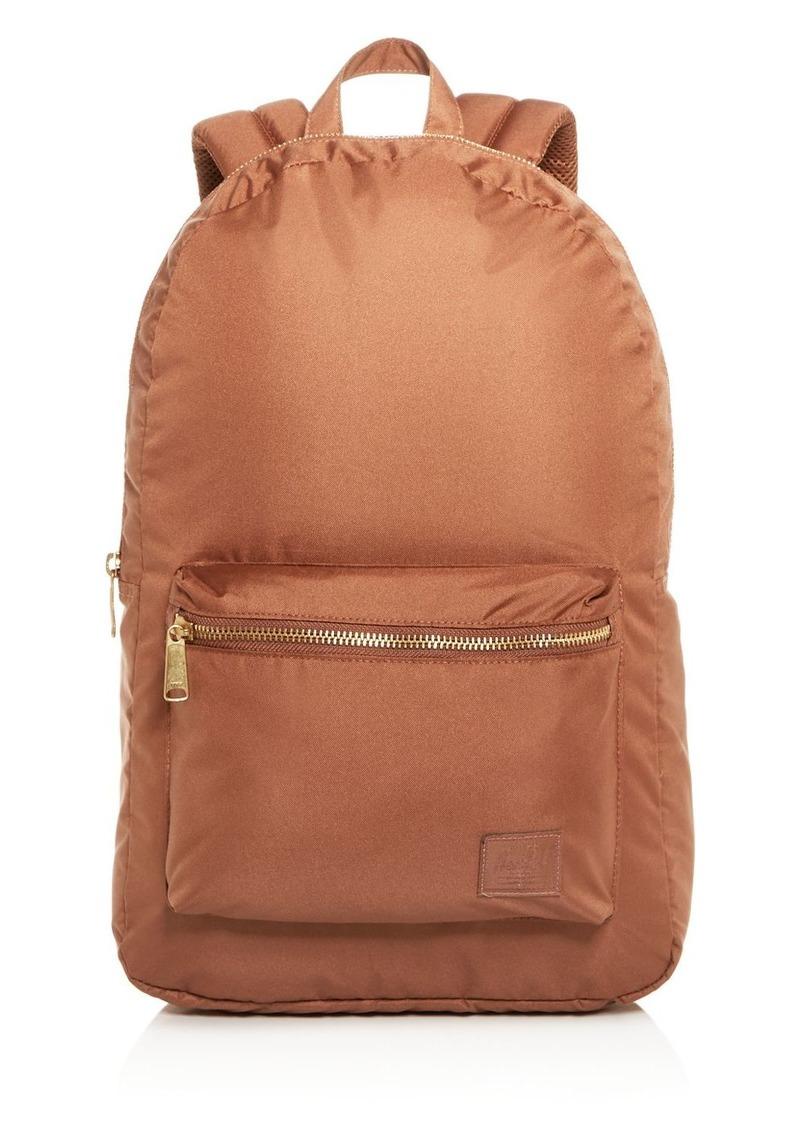 Herschel Supply Co. Settlement Light Backpack