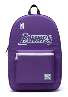 Herschel Supply Co. Settlement NBA Champions 15-Inch Laptop Backpack
