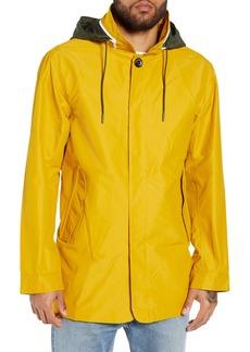 Herschel Supply Co. Stowaway Mac Jacket
