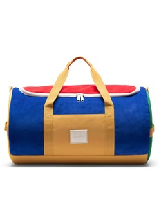 Herschel Supply Co. Sutton Colorblock Duffle Bag